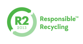 RazorERP recycling software helps your eWaste operation stay compliant with the R2 Responsible Recycling certification through chain of custody tracking of your inventory.
